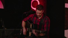 Say It To Me Now (Live In Studio Q)