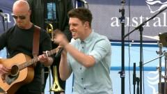 Borrow My Heart (Australia Day Sydney Live) - Taylor Henderson
