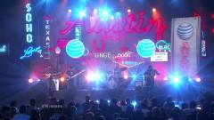 Corsicana Lemonade (Jimmy Kimmel Live Music) - White Denim
