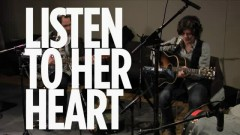 Listen To Her Heart (SiriusXM) - The Wild Feathers
