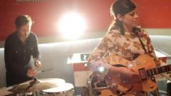 Shake Baby Shake (Cardinal Sessions) - Gemma Ray