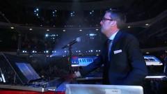 Lonely Press Play (Jimmy Kimmel Live Music) - Damon Albarn