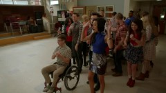 Raise Your Glass - The Glee Cast
