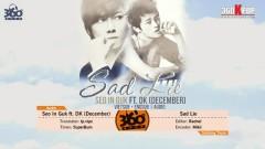 Sad Lie (Vietsub) - Seo In Guk, DK