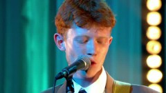 Out Getting Ribs (Live) - King Krule
