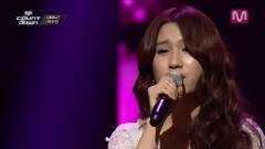 My Story (140313 M!countdown) - Park Su Jin
