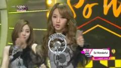 So Wonderful (140314 Music Bank)