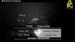 Haeundae (Vietsub) - Vibe