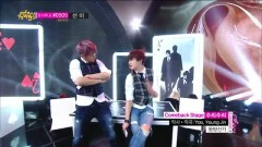 Spellbound (140301 Music Core) - DBSK