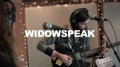 Thick As Thieves (Live on KEXP) - Widowspeak