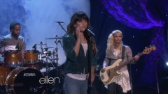 On My Way (Live At The Ellen Show) - Lea Michele