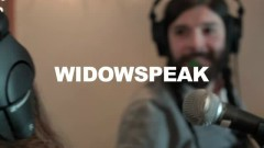 The Swamps (Live On KEXP) - Widowspeak