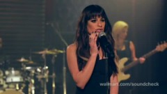 Empty Handed (Live At Walmart Soundcheck) - Lea Michele