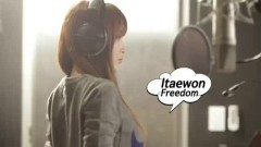 Itaewon Battery - Yoo Se Yoon, Hong Jin Young