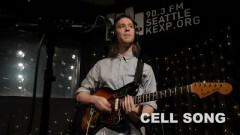 Cell Song (Live On KEXP) - Fanfarlo