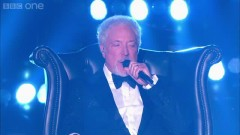 Rocks (The Voice UK 2014) - Tom Jones, Kylie Minogue, Will.i.am, Ricky Wilson