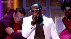 Let's Dance (The Voice UK 2014) - Will.i.am