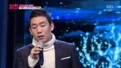 Show A New Look (140223 Kpop Star 3) - Bernard Park