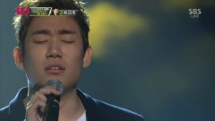 I Believe I Can Fly (140413 Kpop Star 3) - Bernard Park