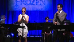 Love Is An Open Door (Live) - Kristen Bell, Santino Fontana