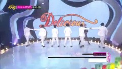 Delicious (140315 Music Core) - Toheart (WooHyun & Key)