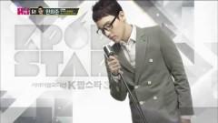 One Thousand Days (140323 Kpop Star 3)