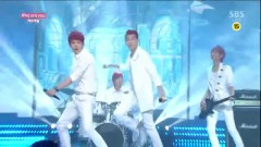 Who Are You (140323 Inkigayo) - LEDApple