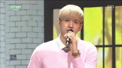 My Heart Says (140323 Inkigayo) - SoReal