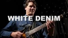 Pretty Green (Live On KEXP) - White Denim