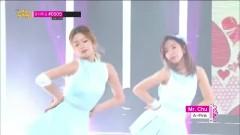 Mr.Chu (140412 Music Core)