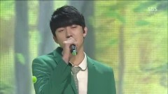 My Heart Says (140330 Inkigayo)