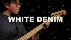 A Place To Start (Live On KEXP) - White Denim