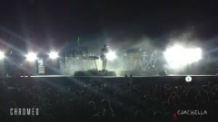 Fancy Footwork (Live At Coachella 2014) - Chromeo