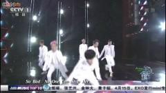 Overdose (CCTV Global Chinese Music 140419)