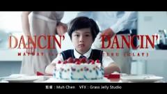 Dancin' Dancin' - Ngũ Nguyệt Thiên, GLAY