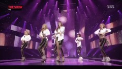 I'll Call Ya (140326 SBS The Show All About K-pop)