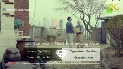 Meet Him Among Them (Vietsub) - Lee Sun Hee