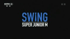 Swing (140323 CCTV The Global Chinese Music List) - Super Junior M