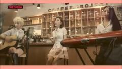 Cherry Blossom Ending (140409 Inkigayo) - Bebop