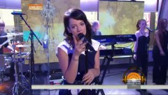 Our Time (Live On The Today Show) - Lily Allen