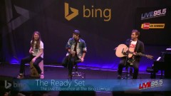 Give Me Your Hand (Bing Lounge)