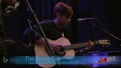 Young Forever (Bing Lounge) - The Ready Set