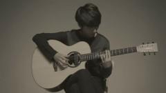 Flaming (Baritone Guitar) - Sungha Jung