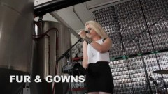 Fur & Gowns (Live On KEXP)