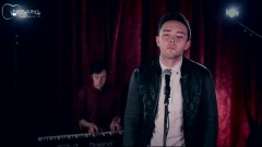 Hush (Live At Voiceworks Acoustic TV) - Keith Hanley