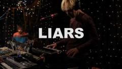 Boyzone (Live On KEXP) - Liars