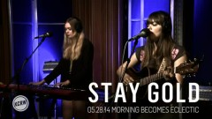 Stay Gold (Live On KCRW) - First Aid Kit