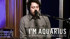 I'm Aquarius (Live On KCRW) - Metronomy