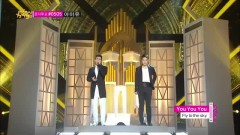 You You You (140524 Music Core) - Fly To The Sky