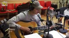 Happy (140612 MBC Radio) - Eddy Kim
